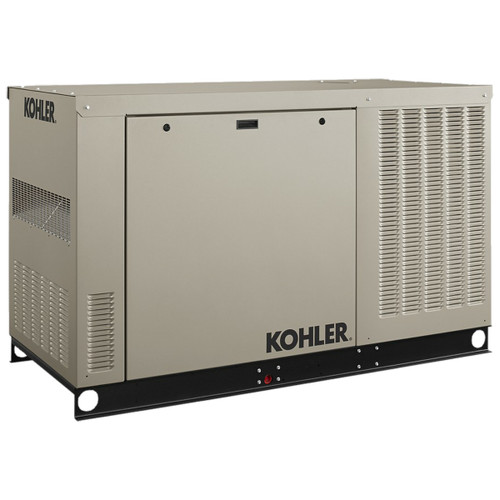 Kohler 30RCLA 30kW Generator