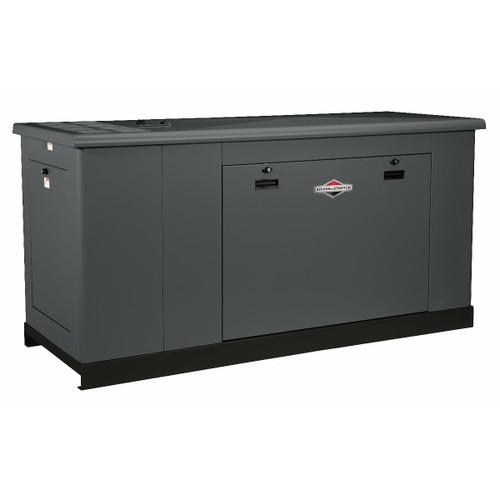 Briggs & Stratton 76133 35kW 3ph-120/240V Generator with InteliNano Controller