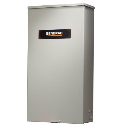 Generac RTSW200K3 200A 3Ø-277/480V Service Rated Nema 3R Automatic Transfer Switch