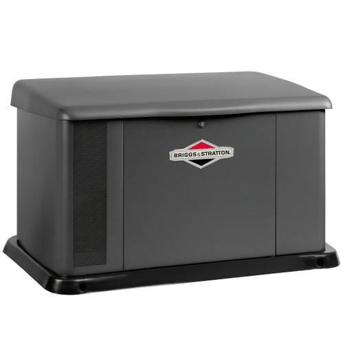 Briggs & Stratton 40574 20kW Generator with Aluminum Enclosure