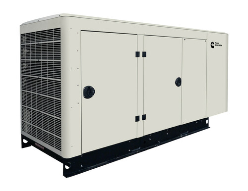 Cummins RS80 Quiet Connect Series 80kW Generator