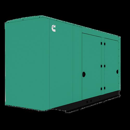 Cummins RS150 Quiet Connect Series 150kW Generator