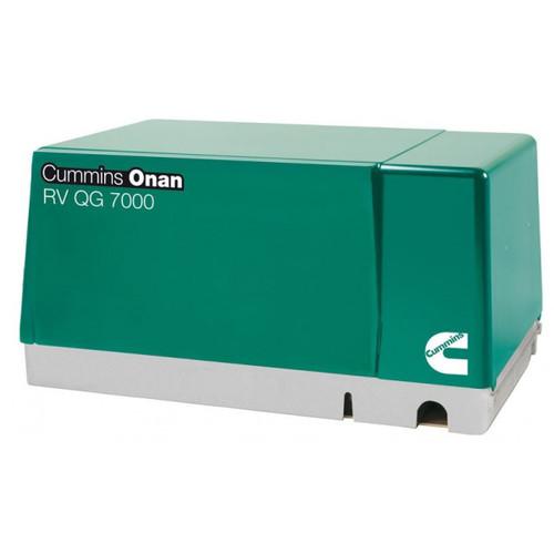 Cummins Onan 7HGJAB-1036 QG 7000W Gasoline RV Generator