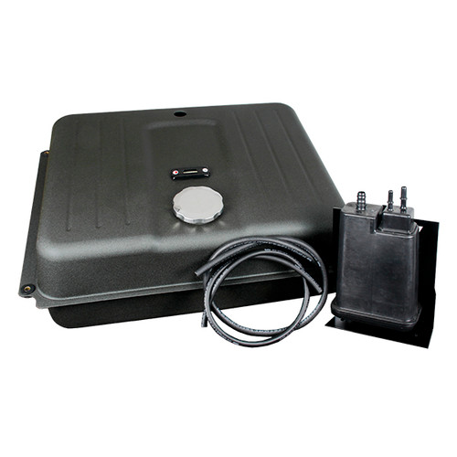 WINCO 19022-400 15 Gallon Steel Fuel Tank Kit