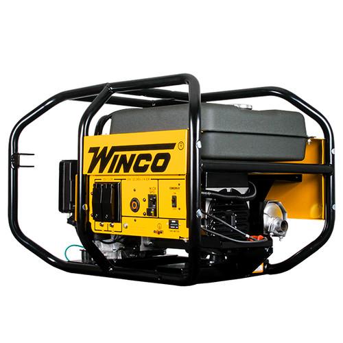 WINCO W6000HE-03/A 5500W Electric Start Portable Generator
