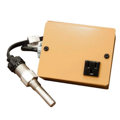 WINCO 300484-5 Engine Oil Heater