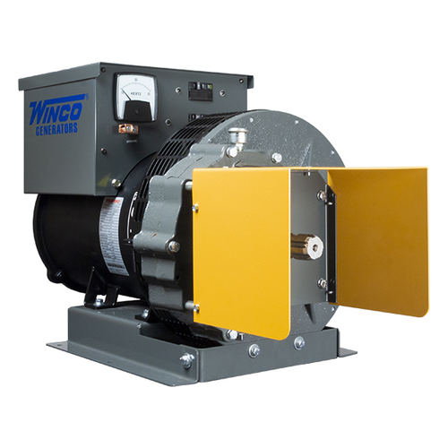 WINCO 27PTOC4-03 27.6kW 1-Phase 120/240V 540 RPM PTO Generator