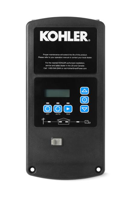 Kohler GM92089 Service RDC2 Controller