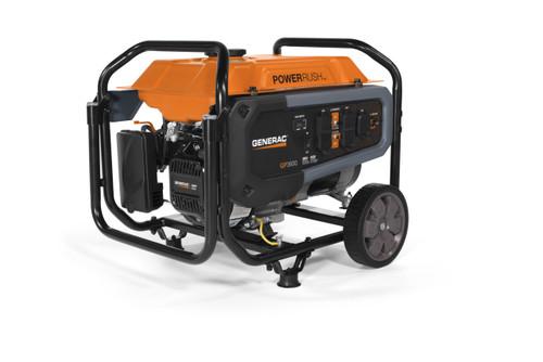 Generac 7677 GP3600 3600W Portable Generator