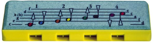 Hohner USA Beginner Harmonica
