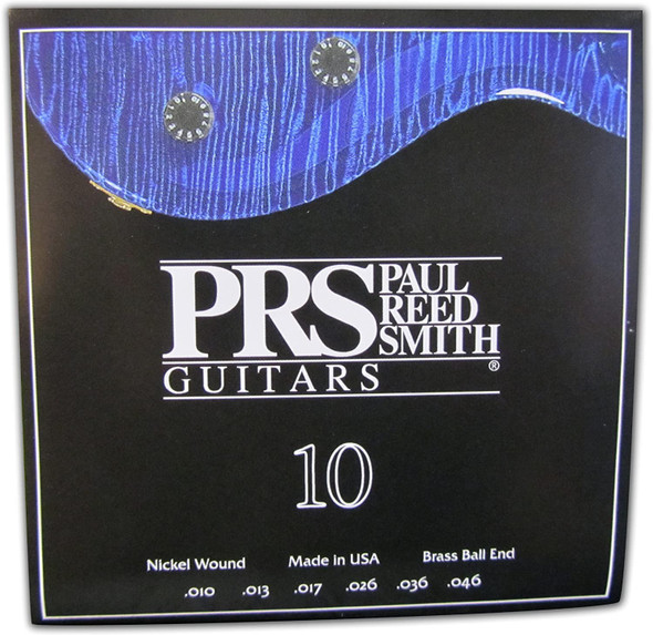 PRS Classic Electric Guitar Strings -.010-.046 Light