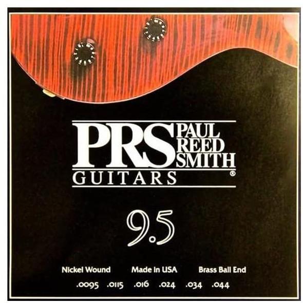 PRS Classic Electric Guitar Strings -.0095-.044 Custom Light