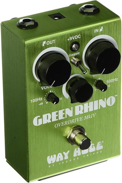 Way Huge WHE207 Green Rhino Mini MKIV