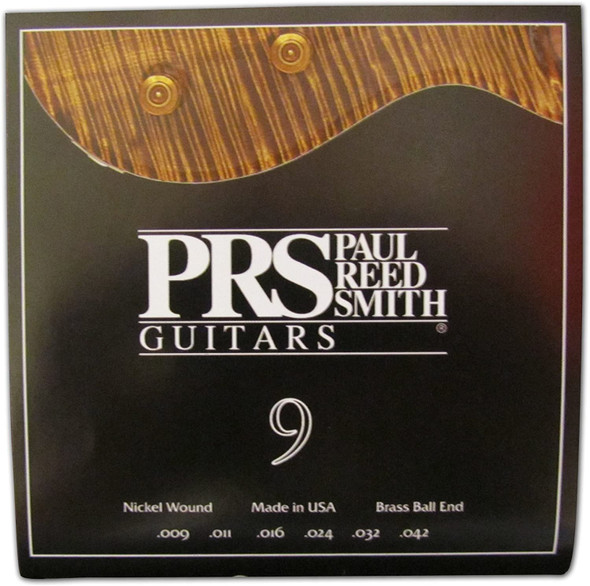 PRS Classic Strings, Electric Ultra Light .009 - .042