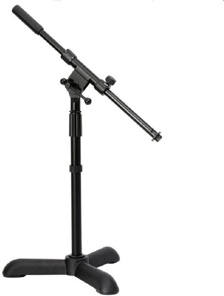 On-Stage Utility-Boom Combo Microphone Stand (MS7311B)