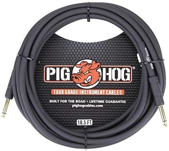 Pig Hog Instrument Cable (PH186R)