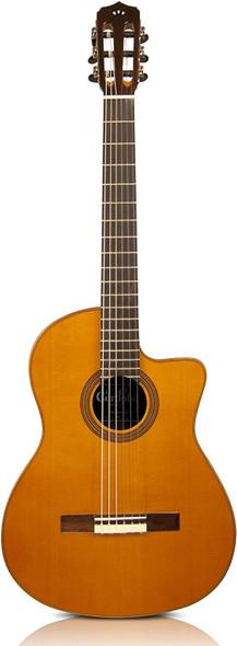 Cordoba Fusion 12 Maple Acoustic Electric Nylon String Classical Guitar