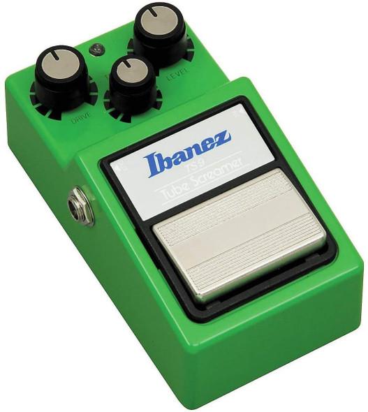 Ibanez TS9 Tube Screamer Effects Pedal,