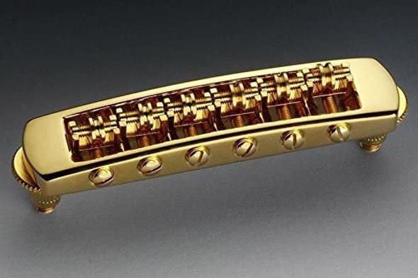 Allparts GB-0590-002 Schaller Gold Roller Tunermatic