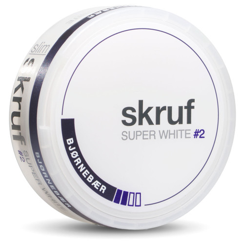 can of skruf bjornbar #2