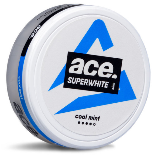 can of ace cool mint