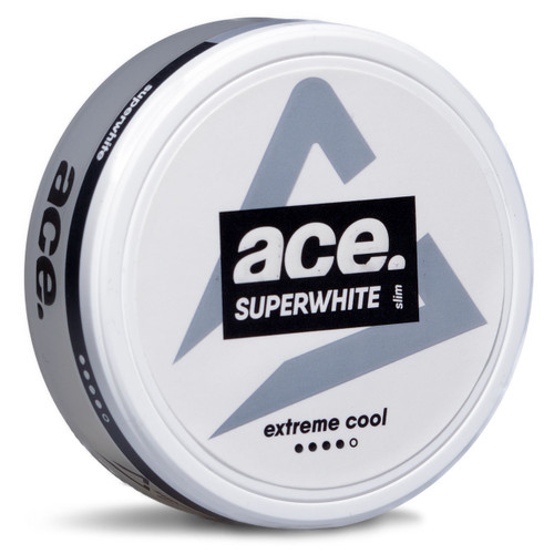 a can of ace extreme cool