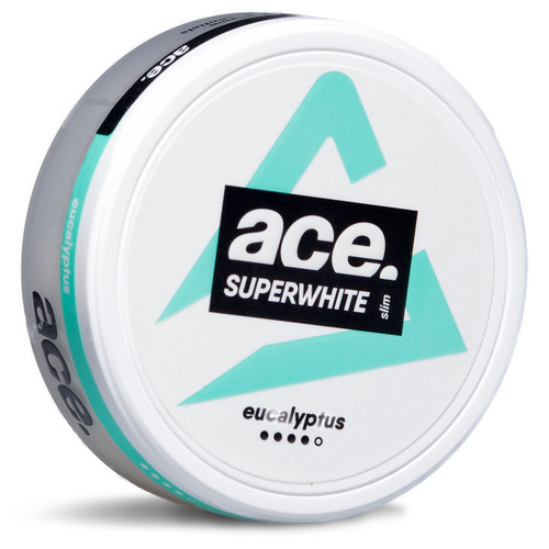 can of ace eucalyptus