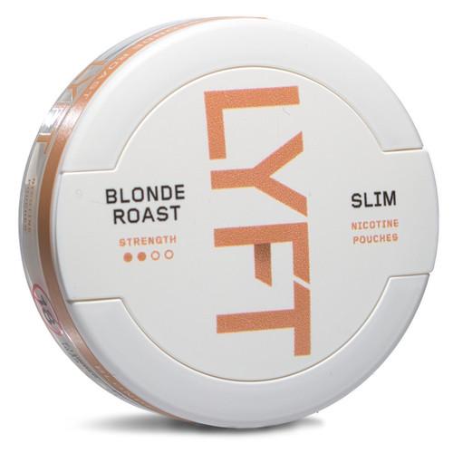 Lyft Blond Roast