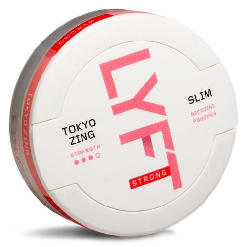 can of lyft tokyo zing