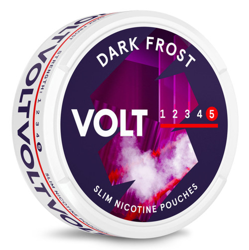 can of volt dark frost