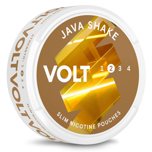 can of volt java shake