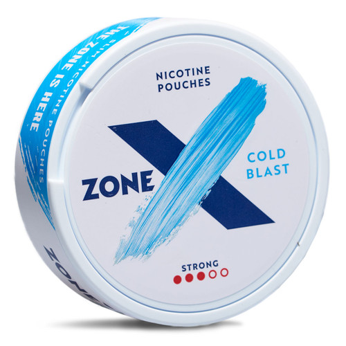 can of zonex cold blast