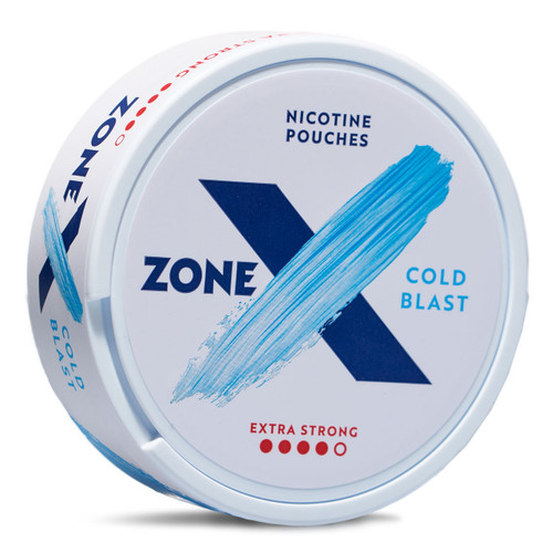 can of zonex cold blast extra strong