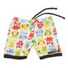 Kinderspel Rash Guard Swimsuit with cap & water bag