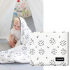 DONO&DONO All Seasons Cotton Cuddle Blanket for Babies and Kids (Various Patterns)