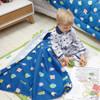 Milo & Gabby Flannel Blanket