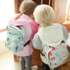 Kinderspel All-in-One Insulated Backpack with Tether, for Kids and Toddlers (Polyester)