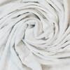 Cotton Embossed Minky Blanket