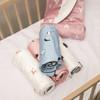 Little Fennec Cotton Terrycloth Blanket