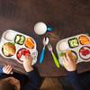 Din Din Smart Set (Bus Platter-2 Pack)