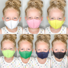 Virtual School Pack for Kids with Kid Mask