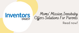 Moms' Mission Innobaby Offers Solutions For Parents