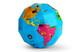 3D Paper Globe Puzzle