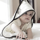 Dono & Dono Infant Hooded Towel / Double Layer