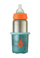 Aquaheat Bottle Warmer & 10oz Stainless Bottle