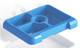 FLEXNLOCK Silicone tray lunch box