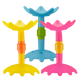 Oral Developmental Teether & Rattle Set
