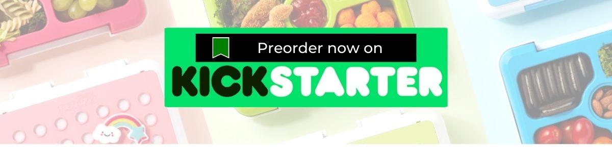 Flex & Lock, Kickstarter, Innobaby