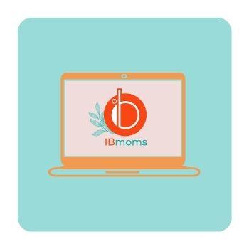 IBmoms Insider Portal, Member Dashboard