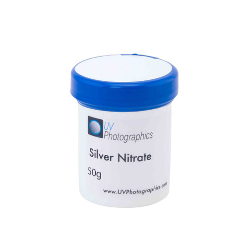 Silver Nitrate for photography